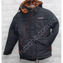 Куртка мужская юниор оптом (38-46) -47500
