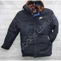 Куртка мужская юниор оптом (38-46) -47501