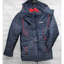 Куртка мужская юниор оптом (40-48) -47504