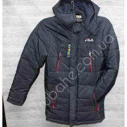 Куртка мужская юниор оптом (40-48) -47505