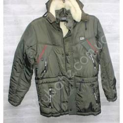 Куртка мужская юниор оптом (40-48) -47508