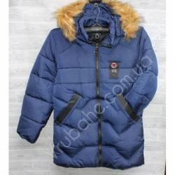Куртка мужская юниор оптом (8-16лет) -47510