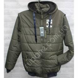 Куртка мужская норма оптом (48-56) -474511