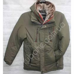 Куртка мужская норма оптом (48-56) -474517