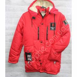 Куртка мужская юниор оптом (40-48) -47518