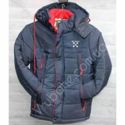 Куртка мужская юниор оптом (36-44) -47519