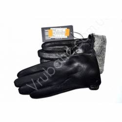 Перчатки женские трикотаж оптом-47617