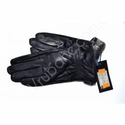 Перчатки женские трикотаж оптом-47618