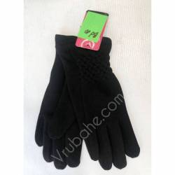 Перчатки женские трикотаж оптом-47620