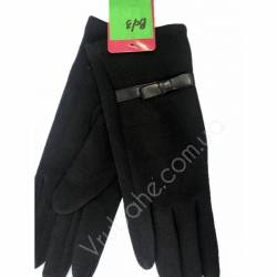 Перчатки женские трикотаж оптом-47623