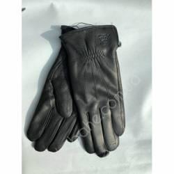 Перчатки мужские кожа оптом-47785
