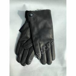 Перчатки мужские кожа оптом-47786