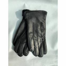 Перчатки мужские кожа оптом-47787