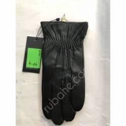 Перчатки мужские кожа оптом-47808
