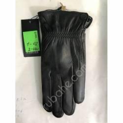 Перчатки мужские кожа оптом-47813