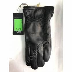 Перчатки мужские кожа оптом-47814