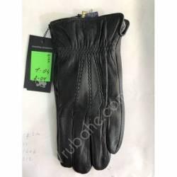 Перчатки мужские кожа оптом-47815
