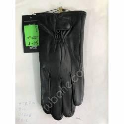 Перчатки мужские кожа оптом-47816