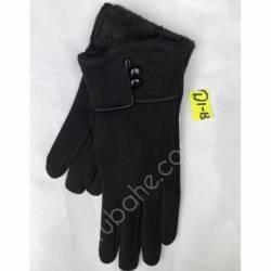 Перчатки женские трикотаж оптом-47832
