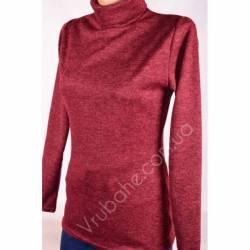 Гольф женский батал (50-56) Ангора-софт оптом -47999