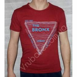 Футболка мужская BIG-LOWIS (M-XXL) Турция-48658