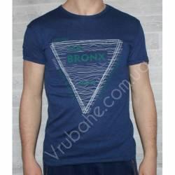Футболка мужская BIG-LOWIS (M-XXL) Турция-48659