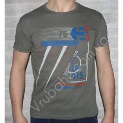 Футболка мужская BIG-LOWIS (M-XXL) Турция-48670