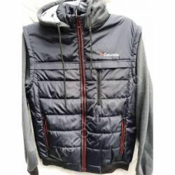 Куртка мужская батал оптом (56-66) -48829