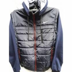 Куртка мужская батал оптом (56-66) -48830