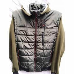 Куртка мужская батал оптом (56-66) -48831