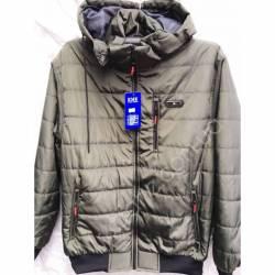 Куртка мужская батал оптом (56-66) -48832