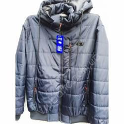 Куртка мужская батал оптом (56-66) -48833