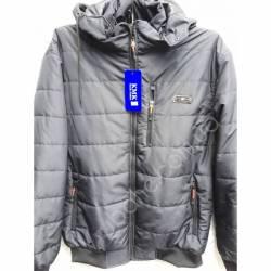 Куртка мужская батал оптом (56-66) -48835