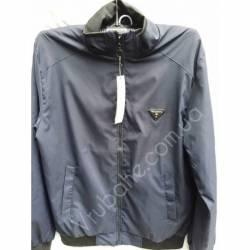 Куртка мужская батал оптом (56-66) -48836