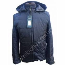 Куртка мужская ветровка норма оптом (48-60) -48840