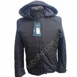 Куртка мужская ветровка норма оптом (48-60) -48841