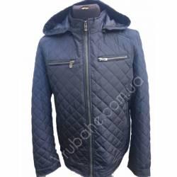 Куртка мужская ветровка норма оптом (48-60) -48843