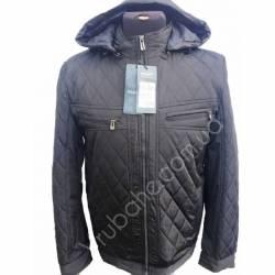 Куртка мужская ветровка норма оптом (48-60) -48844