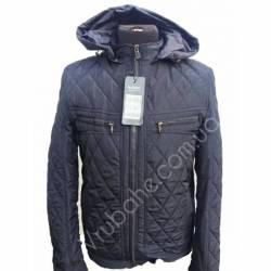 Куртка мужская ветровка норма оптом (48-60) -48849