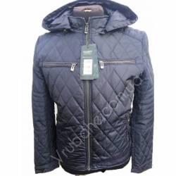 Куртка мужская ветровка норма оптом (48-60) -48851