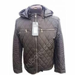 Куртка мужская ветровка норма оптом (48-60) -48852