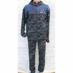 Костюм спортивный мужской (48-56) оптом-49580