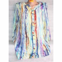 Блуза женская (46-52) оптом -49610