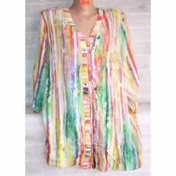 Блуза женская (50-56) оптом -49613