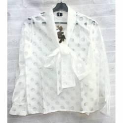 Блуза женская (44-48) оптом -49948