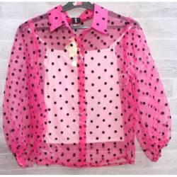 Блуза женская (44-48) оптом -49951