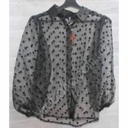 Блуза женская (44-48) оптом -49952
