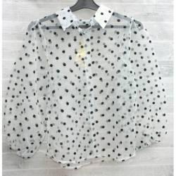 Блуза женская (44-48) оптом -49953