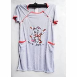 Ночная рубашка оптом (XL-5XL) D99 -50097