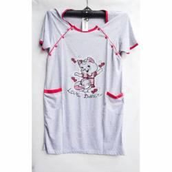Ночная рубашка оптом (XL-5XL) D99 -50098